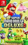 Switch New Super Mario Bros. U Deluxe