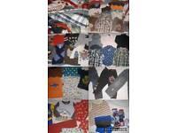 Mega large bundle of boys designer 2-3 yrs