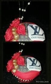 *Stunning stylish cupcakes*
