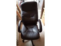Office Chair (Fully Adjustable)