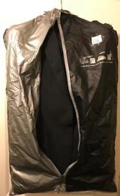 Black dinner suit in excellent condition