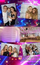 photobooth hire ,Why not make your Event stand out and let us capture your special moments
