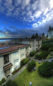 Terrace View Apartments - 2 Bedroom (corner suite) Apartment... Campbell River Comox Valley Area image 11