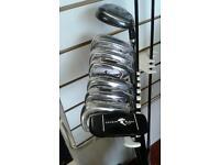 STARTING GOLF ? brand new golf set package
