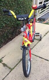 Puky Bicycle