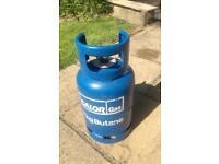 Calor gas butane cylinder