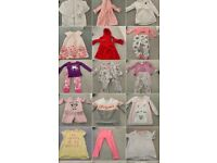 TODDLER BABY CLOTHES AND SHOES