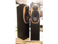 Mordaunt Short MS814 Floorstanding Speakers
