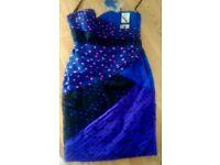 Beautiful Coast Dress Size 8