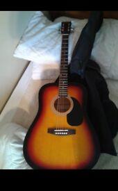 Beautiful guitar in pristine condition!