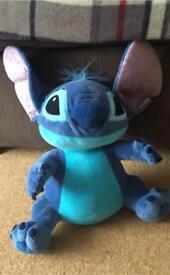 Disney Stitch Teddy