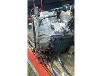 Ford galaxy 2010 diesel automatic gearbox