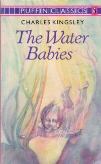 THE WATER BABIES ~ Charles Kingsley ~ SC 1985
