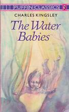THE WATER BABIES ~ Charles Kingsley ~ SC 1985 Perth Region Preview