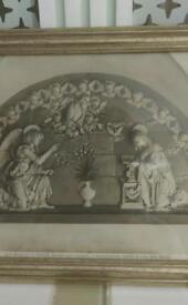 Italian angels scene