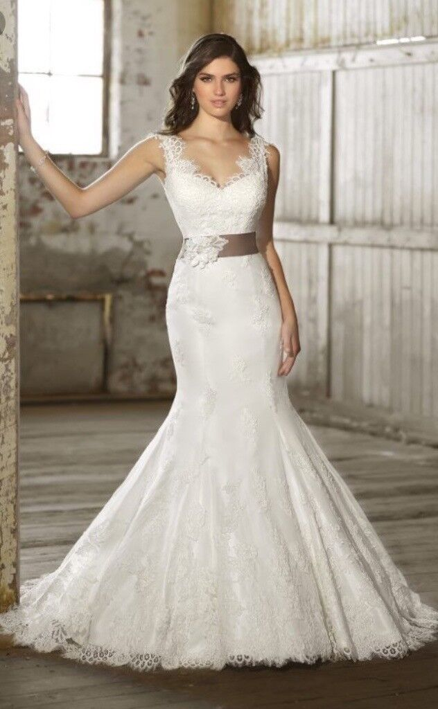 Essense of Australia d1367 wedding dress | in Perth, Perth and ...
