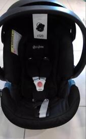 Brand new Cybex Atom car seat