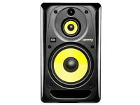 KRK ROKIT 10-3 G3 STUDIO MONITORS