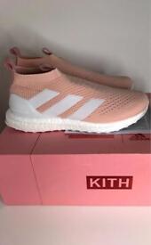 Adidas x Kith Ultra Boost PureControl Ace 16+ - 8.5 UK