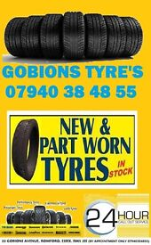 1 X 215 60 16 PIRELLI P6 * 6mm TREAD DEPTH*