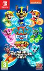Paw Patrol Mighty Pups Save Adventure Bay (Nintendo Switch)