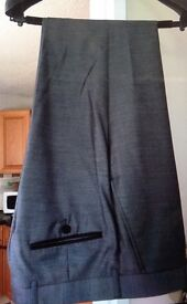 Classy Grey Suit