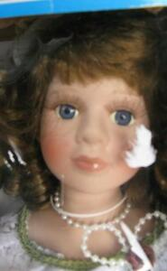 Porcelain Dolls x 6 ( Great for Christmas!) London Ontario image 3