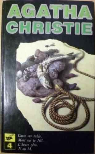 Agatha Christie Volume IV