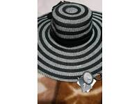 Womans Hat NEW