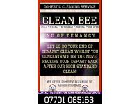 Clean Bee Cleaners
