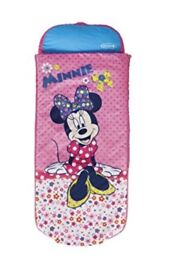 Minnie Mouse Ready Bed
