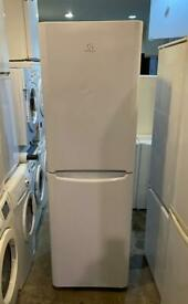 Indesit BIAA134PF Tall Nice Fridge & Freezer with Local Free Delivery 🚚