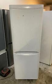 Indesit White Colour Freestanding Fridge Freezer With Free Delivery 🚚