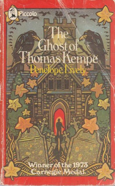 Ghost of Thomas Kempe - Penelope Lively - Macmillan - Acceptable - Paperback