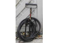 Vintage Stirrup Pump