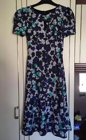 M&S dress -new