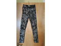 Womens leggings size 8