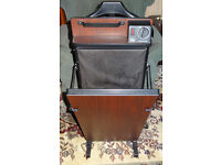 Corby Classic Trouser Press with 30 minute variable timer