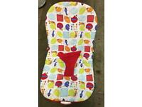 Mamas and Papas Bouncy Baby Chair with Vibration & Music