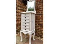 Tall Slimline Dresser Drawers ... Possible Delivery Available