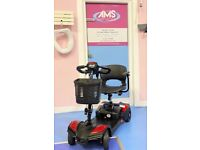 Service & Repair Centre - Qualified Engineer AMS Services Mobility Scooters Wheelchairs etc Sales