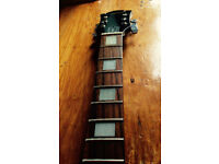 Les Paul - LP style 90s Electric GUITAR NECK by DeArmond (Guild - Fender) - VINTAGE