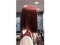 Free short haircuts and highlights