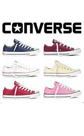 Converse Trainers mens and women's