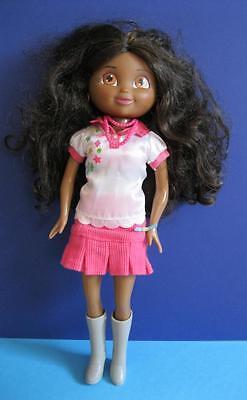Dora the Explorer Hispanic GIRLS TEEN TEENAGER DOLL 12-14