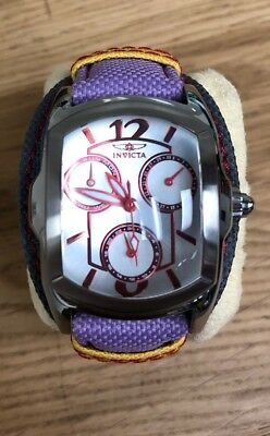 A18 Inivicta Women's Lupah Coture Model 12279 Watch
