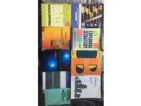 Business Accounting Finance Marketing Economic Uni Books