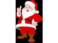 Father Christmas Wanted For 2017 Season For Charity Organisation