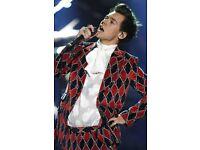 Harry Styles tickets Dublin in April
