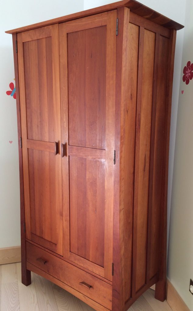 new heights furniture. Beautiful, Solid Cherry Wood Wardrobe And Tall Boy Set. \u0027New Heights\u0027 Imported New Heights Furniture